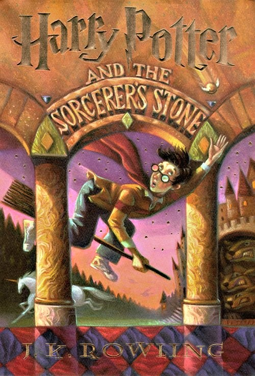 Harry Potter and the Bildungsroman Genre: Harry Potter and the ...